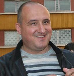 Галев - независим кандидат-депутат