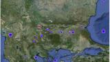 При трус 7 по Рихтер в София загиват 4500 души, алармира БАН