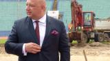 Кралев: Няма проект за нов национален стадион (ВИДЕО)