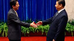 Китай обвини Япония в лицемерие заради откриването на нова база в спорен район