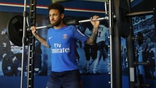 За кой ли път: Реал (Мадрид) отрече за бъдещо привличане на Неймар
