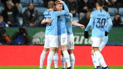 Де Бройне: Можем да станем най-добрият отбор в историята