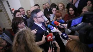 За преглед на отношенията България – Русия, зове Вигенин