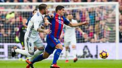 """Драма в първото Ел Класико за сезона, Реал (Мадрид) не загуби на """"Камп Ноу""""!"""