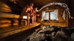 Защо сауните и парните бани не са най-здравословните места