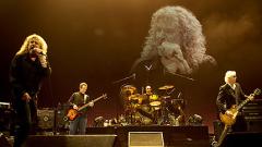 Робърт Плант намекна за реюниън на Led Zeppelin