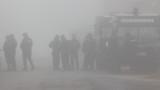 Акцията в циганската махала в Кюстендил - за незаконна търговия