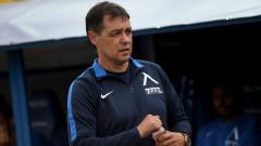 Хубчев: Победа срещу АЕК? Футболът е нелогичен, не градим играта си около Мариани