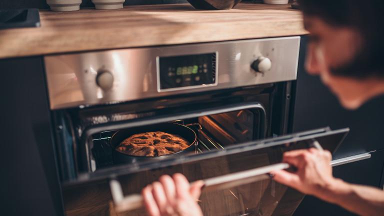 5 начина да ъпгрейднем евтината готварска печка