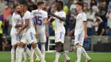 Реал (Мадрид) - Селта 5:2 в мач от Ла Лига