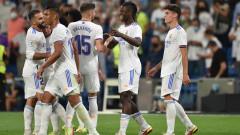 """Реал се завърна с победа на """"Бернабеу"""", обрат, хеттрик и мечтан дебют допълниха дългоочакваната вечер"""