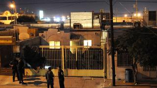 Масово бягство на затворници в Мексико