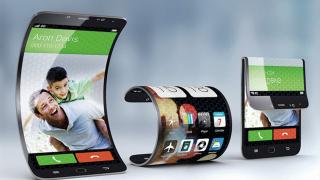 Гъвкавите екрани ще направят смартфоните нечупливи