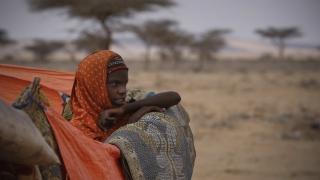 200 000 засегнати от наводнения в Сомалия