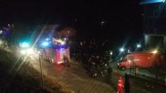 Загинали и ранени при катастрофа в Северна Македония