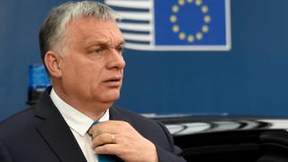 Партията на Орбан може да не остане в ЕНП в новия Европарламент