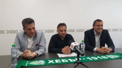 Николай Митов: Божинов и Мицански няма да идват в Хебър