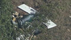 Двама загинаха в авиокатастрофа във Флорида