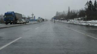 Пострадалите при катастрофата на пътя Русе-Бяла са в добро състояние