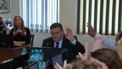 Иван Гешев е избран за зам.-главен прокурор и поема ресор антикорупция