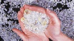 Скъпоценните камъни забавят процеса на стареене