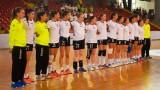 Исландия не се оказа пречка за младите български хандбалистки