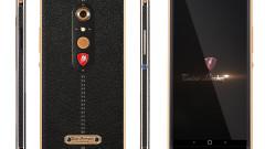 Lamborghini пуска смартфон