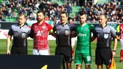 Лудогорец стопли отношенията с ЦСКА преди дербито