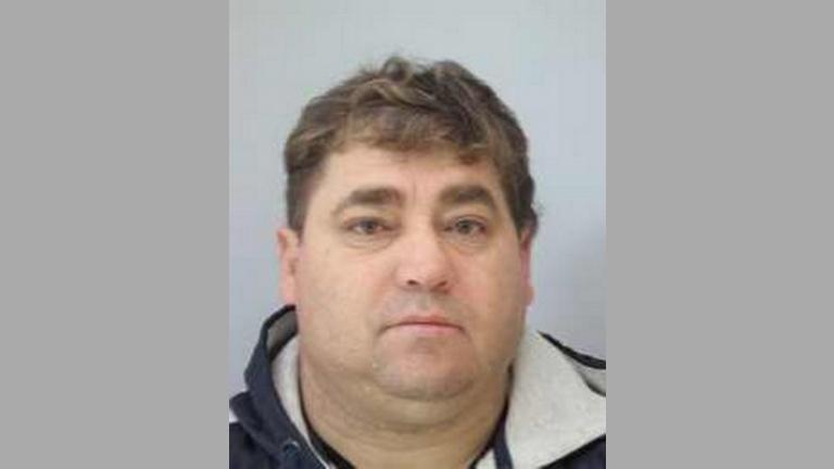 Продължава издирването на таксиметровия шофьор Петър Стефанов