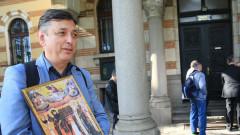 Цветан Цветанов обвинява БНТ в лична саморазправа с Горан Благоев