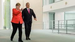 Меркел и Орбан в сблъсък какво е хуманност към мигрантите