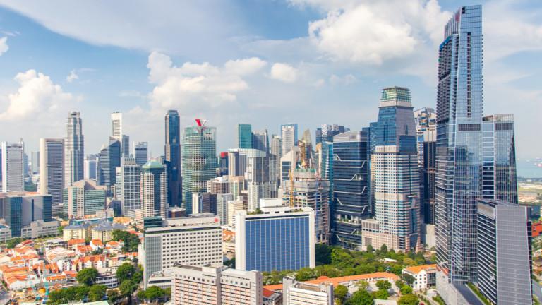 Нестабилност на пазарите на имоти в Азия