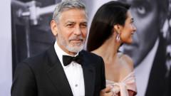 Има ли извънбрачно дете Джордж Клуни