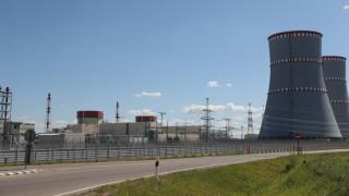 Литва моли САЩ да се намеси и да обезопаси АЕЦ на Беларус