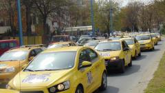 Таксиметровите шофьори подновяват документи без изпит