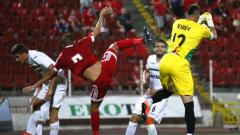 Бранеков: Научих, че съм освободен от ЦСКА по Вайбър
