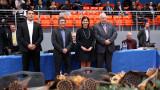 Христо Маринов: Организацията на турнира беше перфектна, имаме шампиони и в трите стила