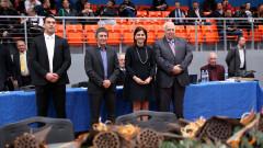 Маринов: Организацията на турнира беше перфектна, имаме шампиони и в трите стила