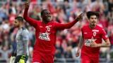 Ганаецът Уилям Овусу е трансферна цел на ЦСКА