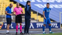 Хубчев определи група от 19 футболисти за мача с Царско село