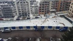 ПГ5 предлага междублоковите пространства да се дадат на собствениците на жилища