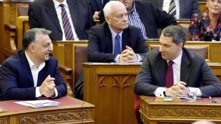 Унгария прие закона, който може да прогони университета на Сорос