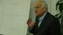 Люпко скочи срещу новия треньор на Сърбия