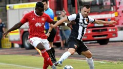 Стойчо Стоилов призна: Меркадо няма да остане в ЦСКА