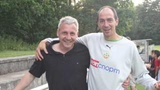 Иво Андонов: Нападателите на Левски и ЦСКА трябва да вкарват поне по 20 гола на сезон