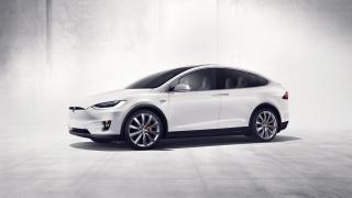 Tesla ще се произвежда в Китай