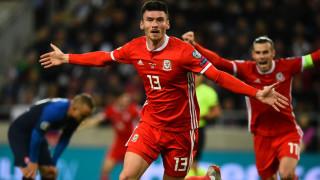 Словакия и Уелс не се победиха в Търнава