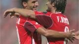 Трика: Искам да завърша кариерата си в ЦСКА