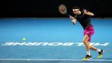 КлАСен Григор Димитров изпепели немощен Чилич и започна с чиста победа в Австралия!