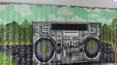 Ремонтират отново 4 подлеза в София, нападнати от вандали